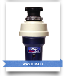 Wastemaid waste disposers